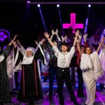 Woking College Sister Act